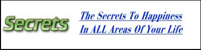 secretstohappiness