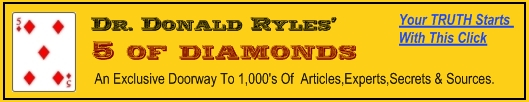 Dr. Donald Ryles' 5 Of Diamonds